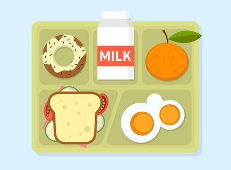 Child Nutrition Program