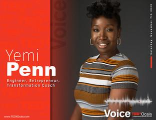Yemi Penn