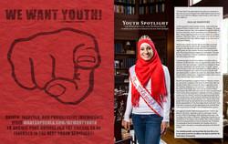 Youth Spotlight