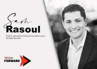 Sam Rasoul