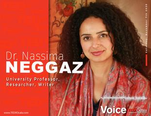 Dr. Nassima Neggaz
