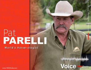 Pat Parelli