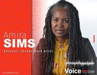 Amira Sims