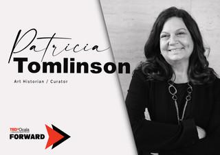 Patricia Tomlinson