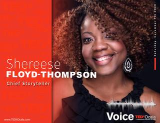 Shereese Floyd-Thompson