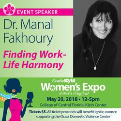 Women's Expo