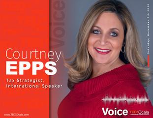 Courtney Epps