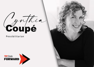 Cynthia Coupe