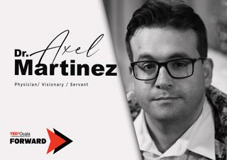 Dr. Axel Martinez