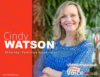 Cindy Watson