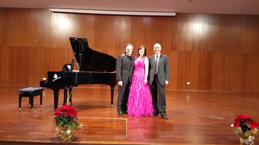 Auditorio de Beneixama (Diciembre 2018).