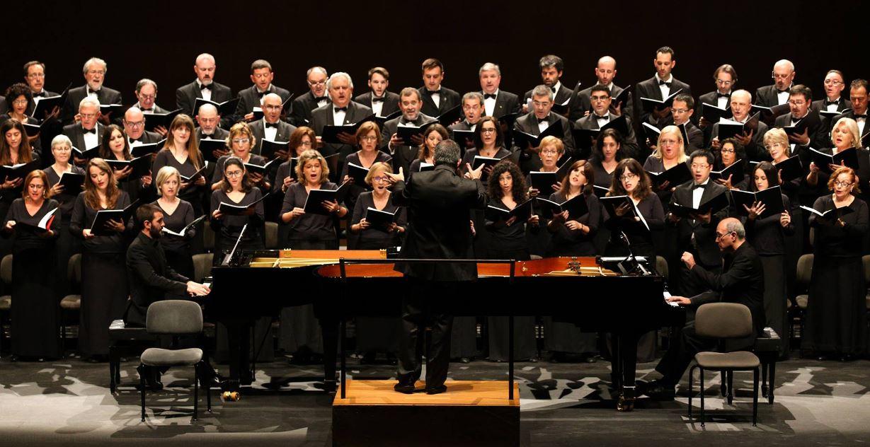 Requiem Brahms 08
