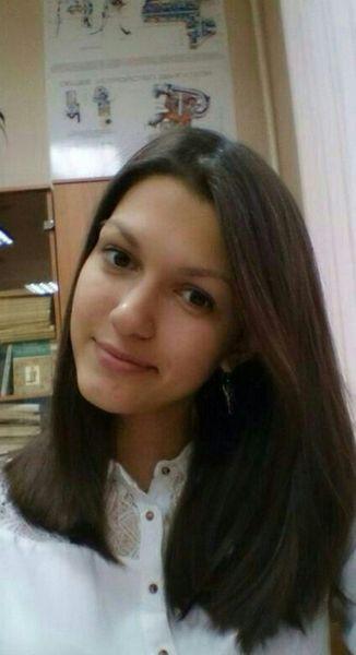 Анисимова Юлия