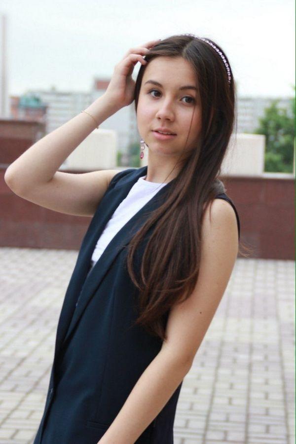 Хуснетдинова Камилла