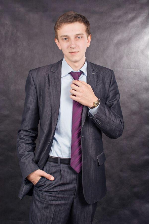 Бердников Андрей