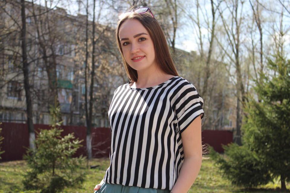 Аюпова Залина