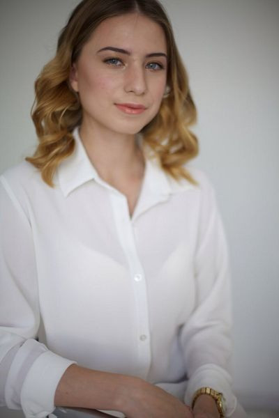 Хисматова София