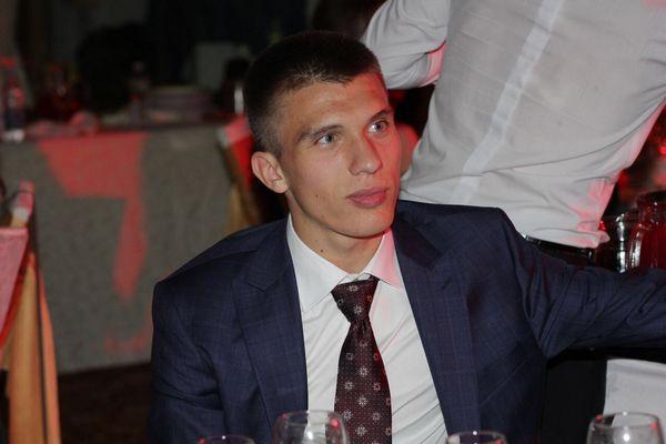 Костылев Данил