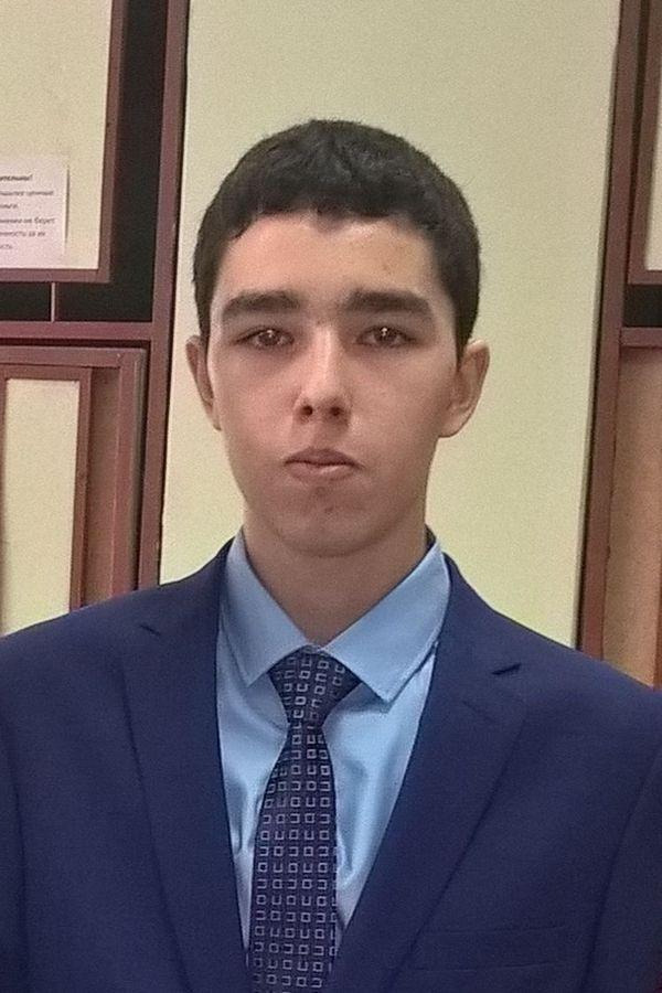 Шакиров Раил