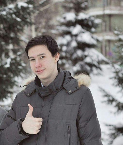 Салимов Булат