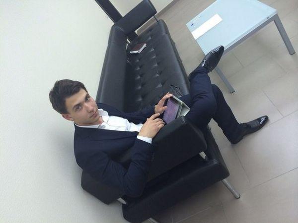 Арефьев Георгий