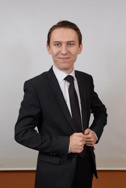 Феоктистов Дмитрий