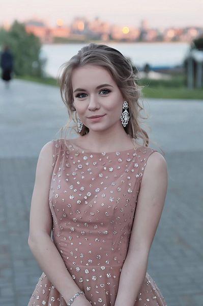 Кукарова Мария