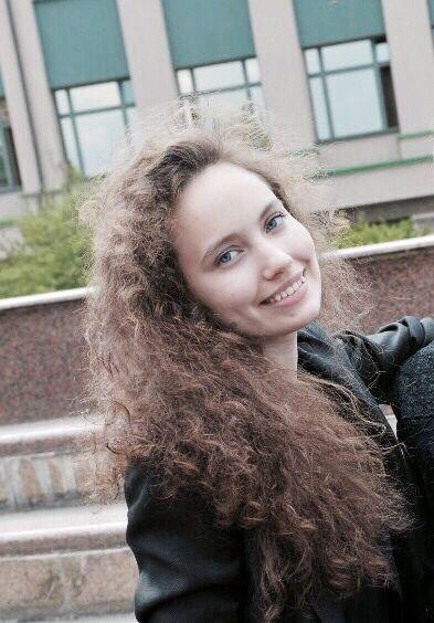 Сафонова Мария