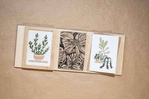 Notes on Nature - Mini gift set