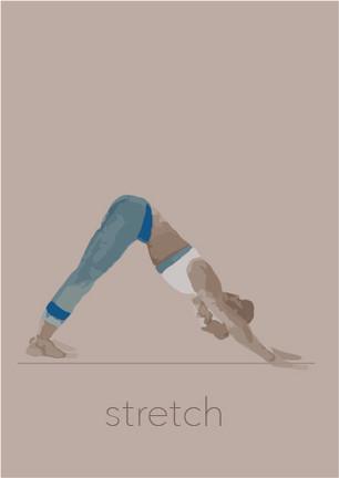 Finding balance - Stretch