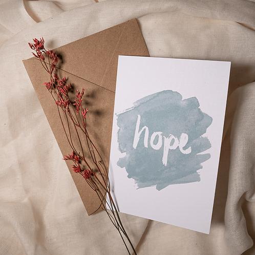 Hopeful Celebrations - Cards
