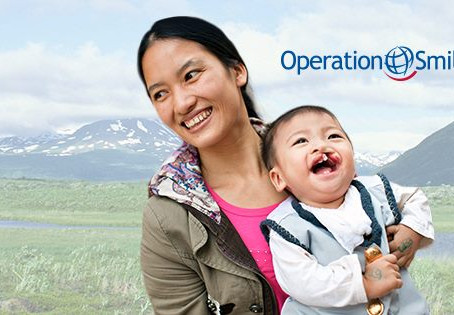 Operation Smile Ireland