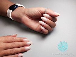 Nails in Albir