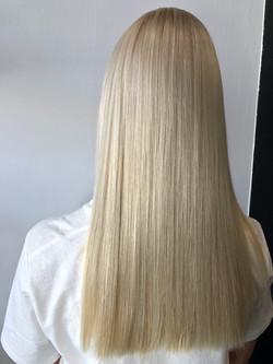 Hairsalon in albir