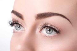 Eyelash Extensions Albir