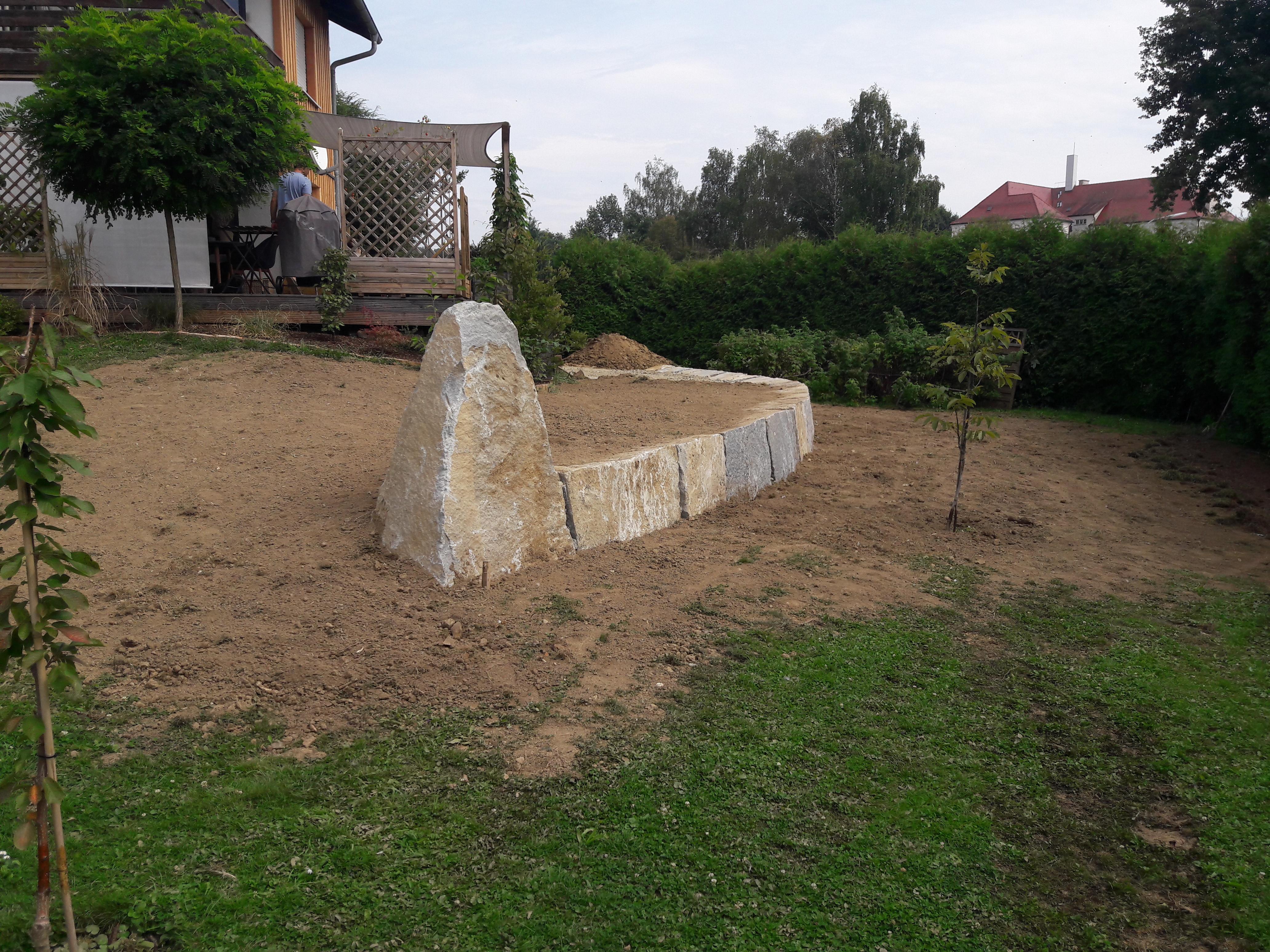 Privat Garten