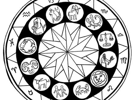 Polar Opposites in Astrology