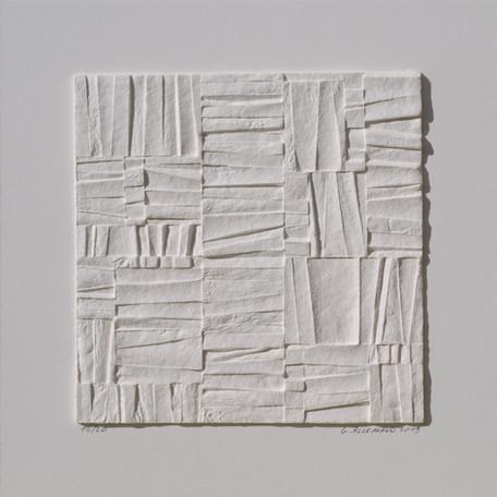 Papier artisanal - 21 x 21 cm