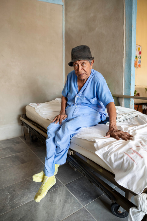 Henry | Granada, Nicaragua