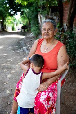 Auxiliadora | Granada, Nicaragua