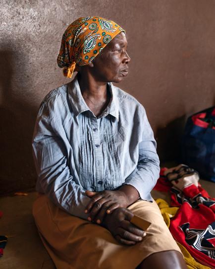 Julia | Nsoko, Eswatini