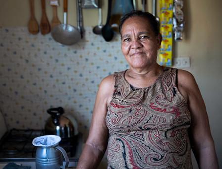 Carmen | Choloma, Honduras