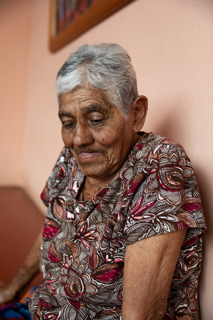 Angelica Decarne Marque Marenco | Granada, Nicaragua
