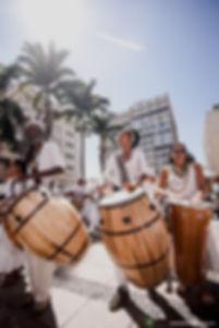 JAM MUSICAL - Casa de Cultura Tainã e Convidades