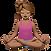 woman-in-lotus-position-medium-skin-tone