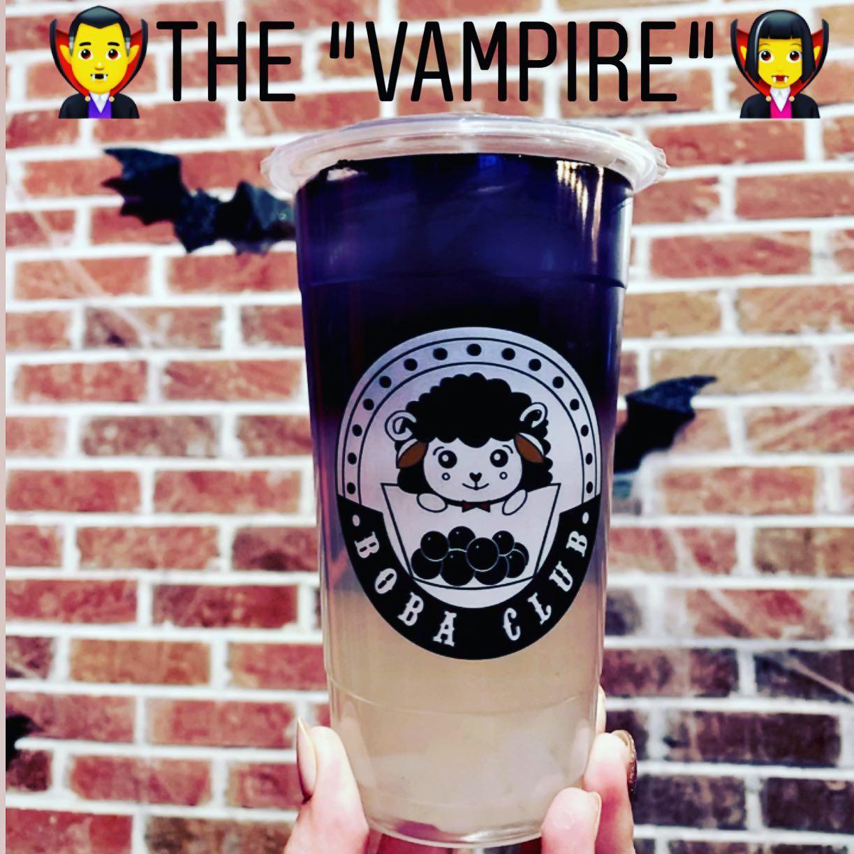 """""""The Vampire"""""""