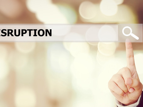 The 21st-century disruption: What your Environmental firm needs to know.