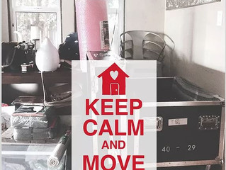 Following These Steps Makes Moving Homes Easier