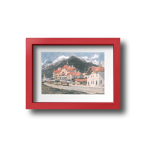 Wood Photo Frame - Hotel.png