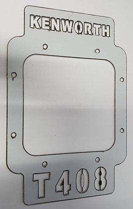 Kenworth Gear Shift Surround - T408
